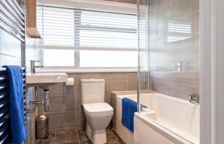 Arncliffe - Bathroom